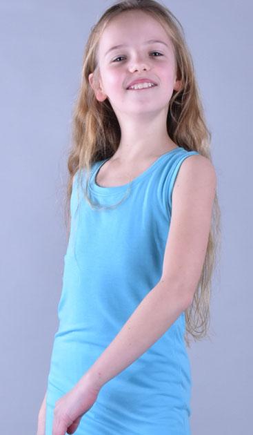 儿童万博X手机下载背心两件装EB021203