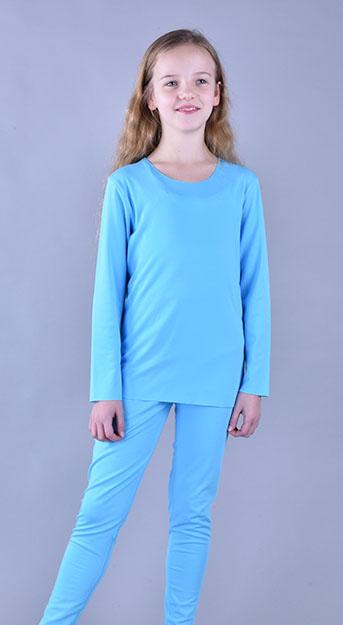 儿童万博X手机下载无痕贴身睡衣DG021021