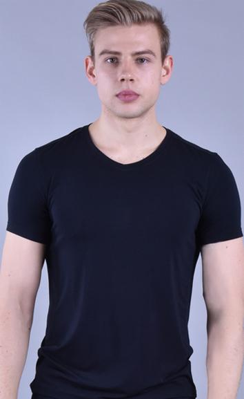 男士万博X手机下载短袖上衣T恤EB061102