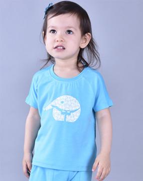 儿童睡衣短袖内衣EB010105
